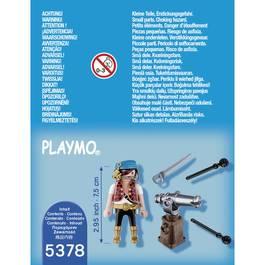 PLAYMOBIL® Spécial Plus Canonnier des pirates