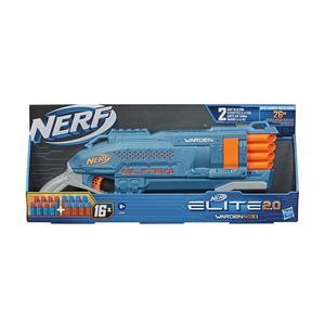 Nerf Pistolet Warden DB-8 Elite 2.0