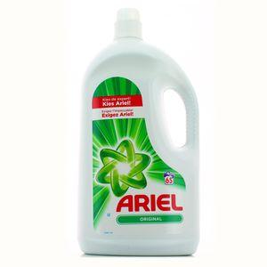 Ariel Lessive liquide - Original - 65 lavages