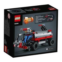 LEGO® Technic 42084- Le camion à crochet