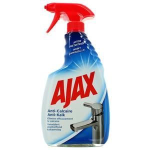 Ajax Spray Anti-Calcaire Maxi Format