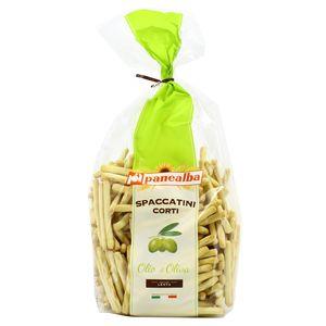 Panealba Petit gressins à l'huile d'olive
