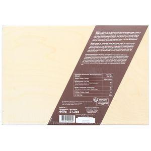 Chocolaterie Monbana Tablette de chocolat noir avec maillet