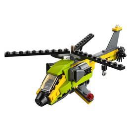 LEGO® Creator 31092- L'aventure en hélicoptère