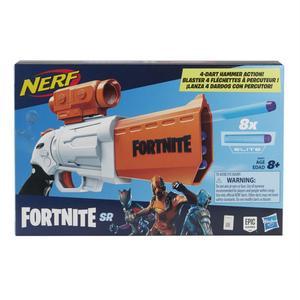 Nerf Pistolet Fortnite SR