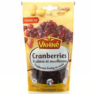 Vahine Cranberries
