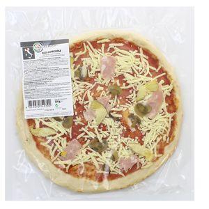 Galileo Pizza Cappricciosa