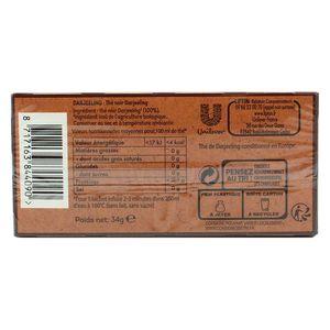 Lipton Darjeeling bio
