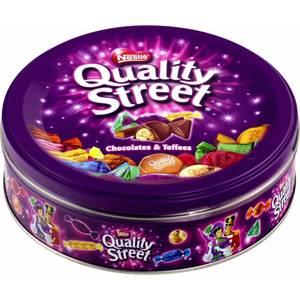 Quality Street Assortiment de chocolats
