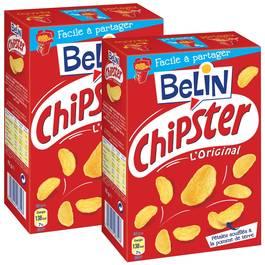 Belin Chipster l'original