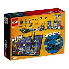 LEGO® Juniors 10753- L'attaque du Joker de la Batcave- Batman