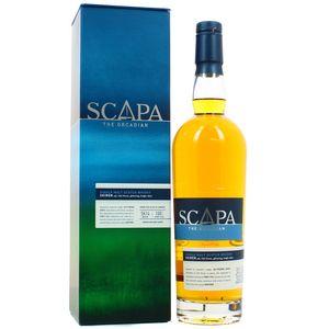 Scapa Skiren Single Malt Whisky 40°
