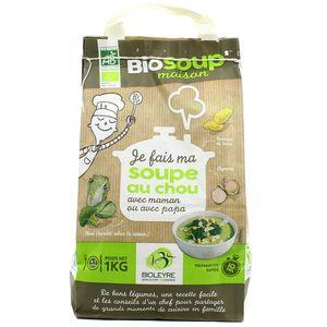 Bio soup' Chou