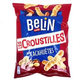 Belin Les croustilles aux cacahuètes