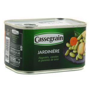 Cassegrain Jardinière de légumes