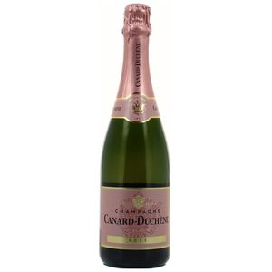 Canard Duchêne Champagne brut rosé