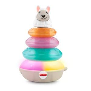 Fisher-Price Lucas le lama- Linkimals- Ghy79