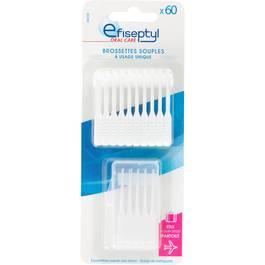 Efiseptyl Brossettes souples à usage unique
