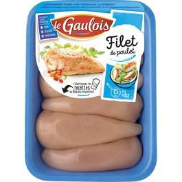 Le Gaulois Filet de Poulet