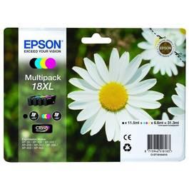 Epson Cartouches d'encre multipack XL Pâquerette- T1816