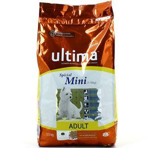 Ultima Affinity Croquette Spécial Mini chien adulte