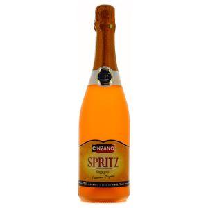 Cinzano Cocktail prêt à boire Spritz 6.7°