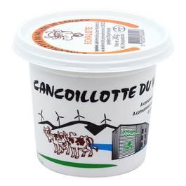 Les Fruitières Du Vallon De Sancey Cancoillotte échalote mat.gr 12%