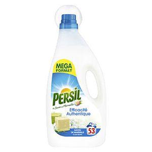 Persil 3l Amande Douce 40 lavages