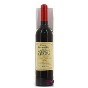 Incidence Kit vin gm - domaine des assoiffés
