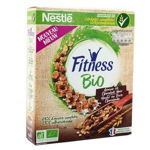 Nestlé Céréales bio Avoine Chocolat