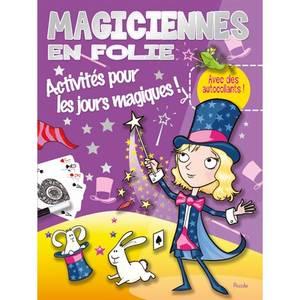 Activites en folie- Magiciennes