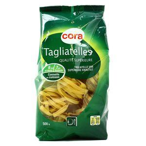 Cora Tagliatelles qualité supérieure