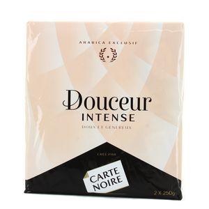 Carte Noire Café moulu douceur intense