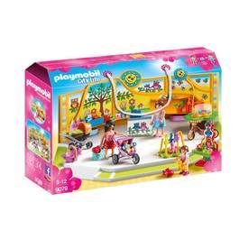 PLAYMOBIL® City Life Magasin pour bébés