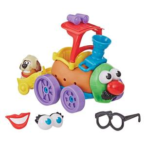 Playskool M. Patate- Le train patate
