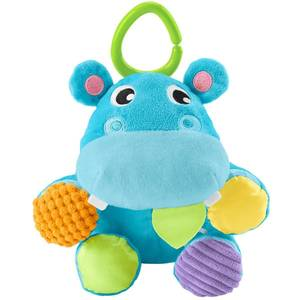 Fisher-Price Mon hippo 2 en 1