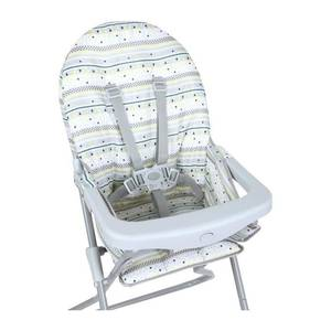 Trottine Chaise Haute Kelvin Grafik