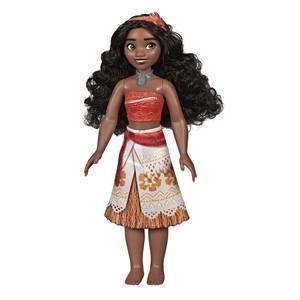 Hasbro Poupée Shimmer Moana- Disney Princesses