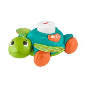 Linkimals - Fisher-Price Manu la tortue- Linkimals- GXK32