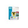 0884962559406 - Hewlett packard - Cartouche d'encre NO363 jaune