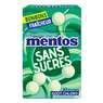0000080823193 - Mentos - Bonbons parfum menthe verte avec édulcorants
