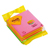 Post-it Cube de notes adhésives multicolores