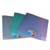 Cora Classeurs souples dos 30 mm pour feuilles 21 x 29,7 cm
