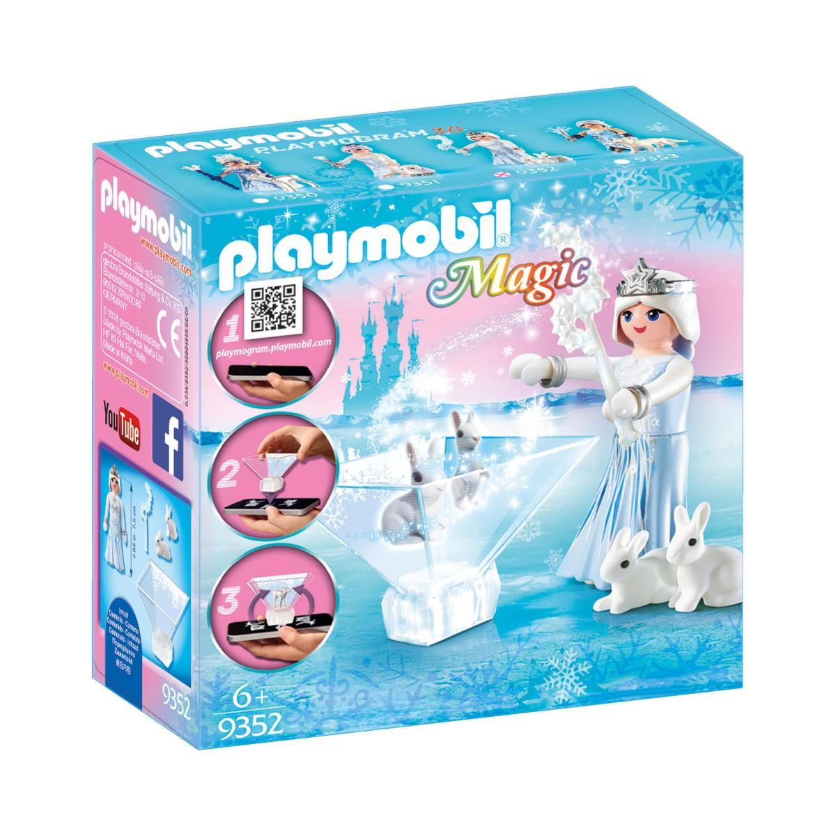 PLAYMOBIL® Magic Princesse Poussière d\'Etoiles, 9352