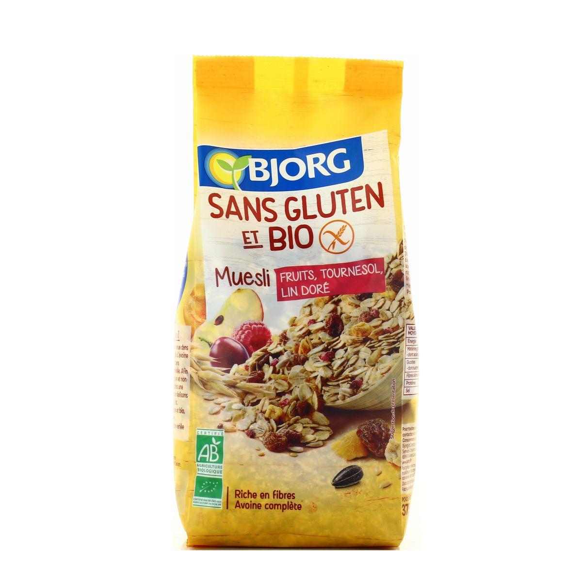 Gateau bjorg sans gluten les recettes populaires blogue le blog des g teaux - Gateau d anniversaire sans gluten ...
