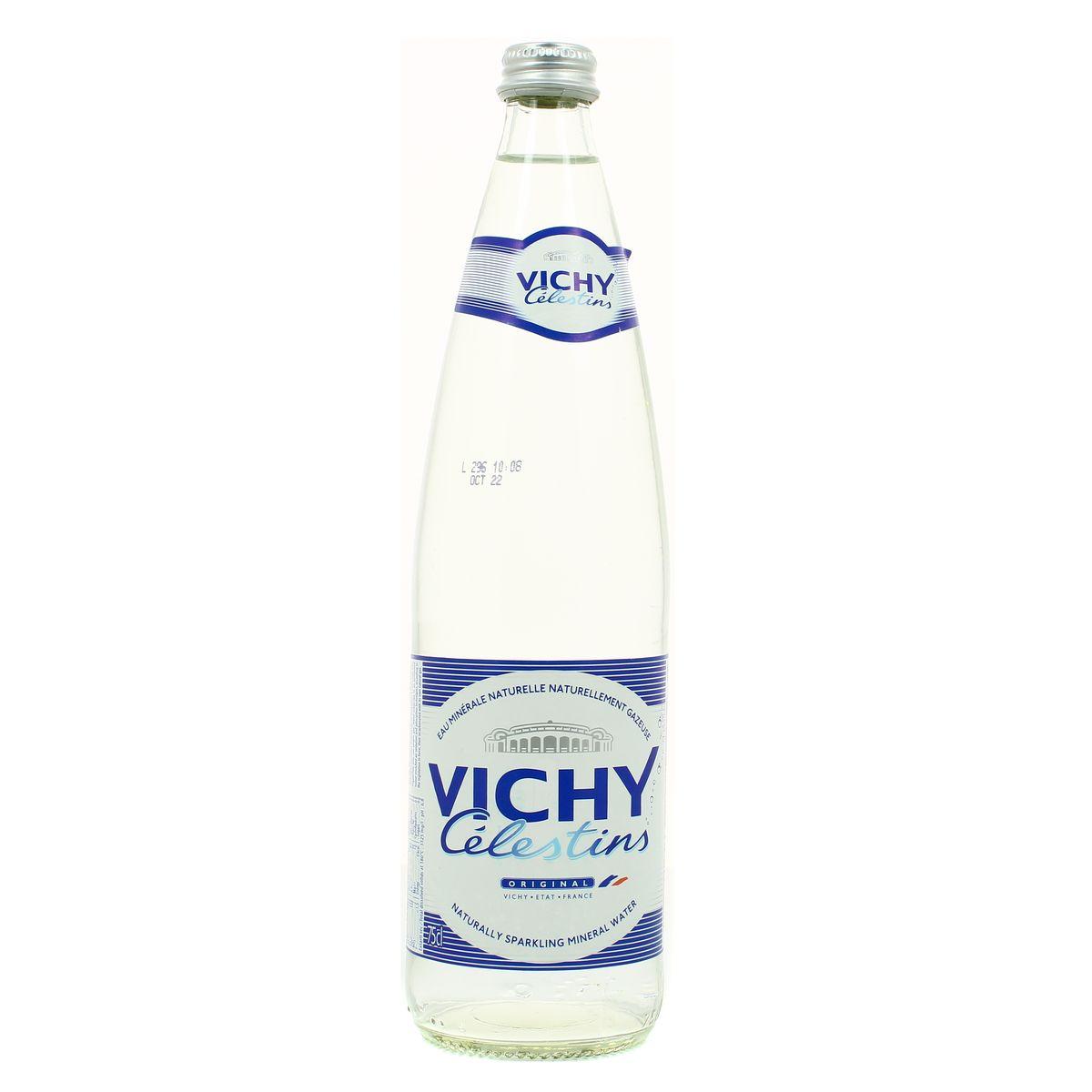 Sodastream Vichy