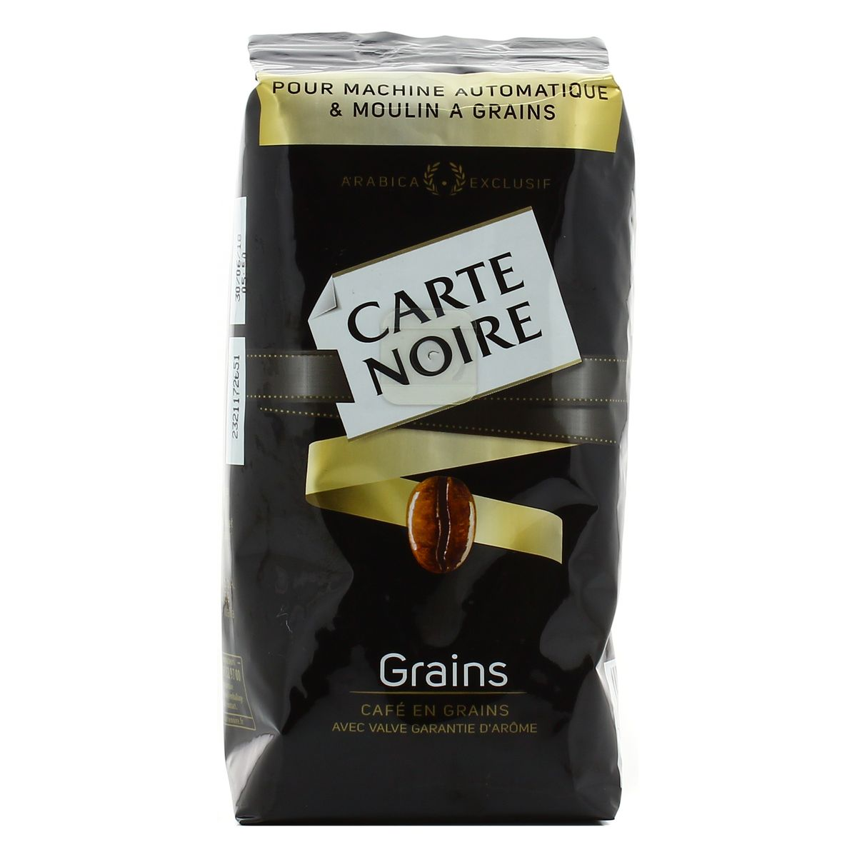 Carte Noire Caf Ef Bf Bd En Grains