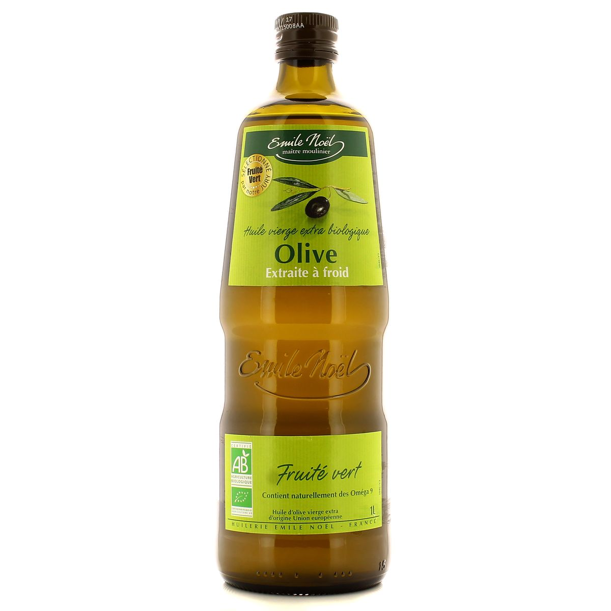 huile olive emile noel