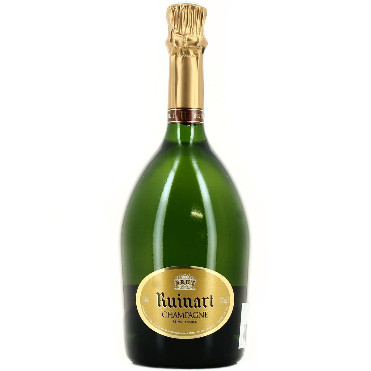 champagne ruinart recrutement