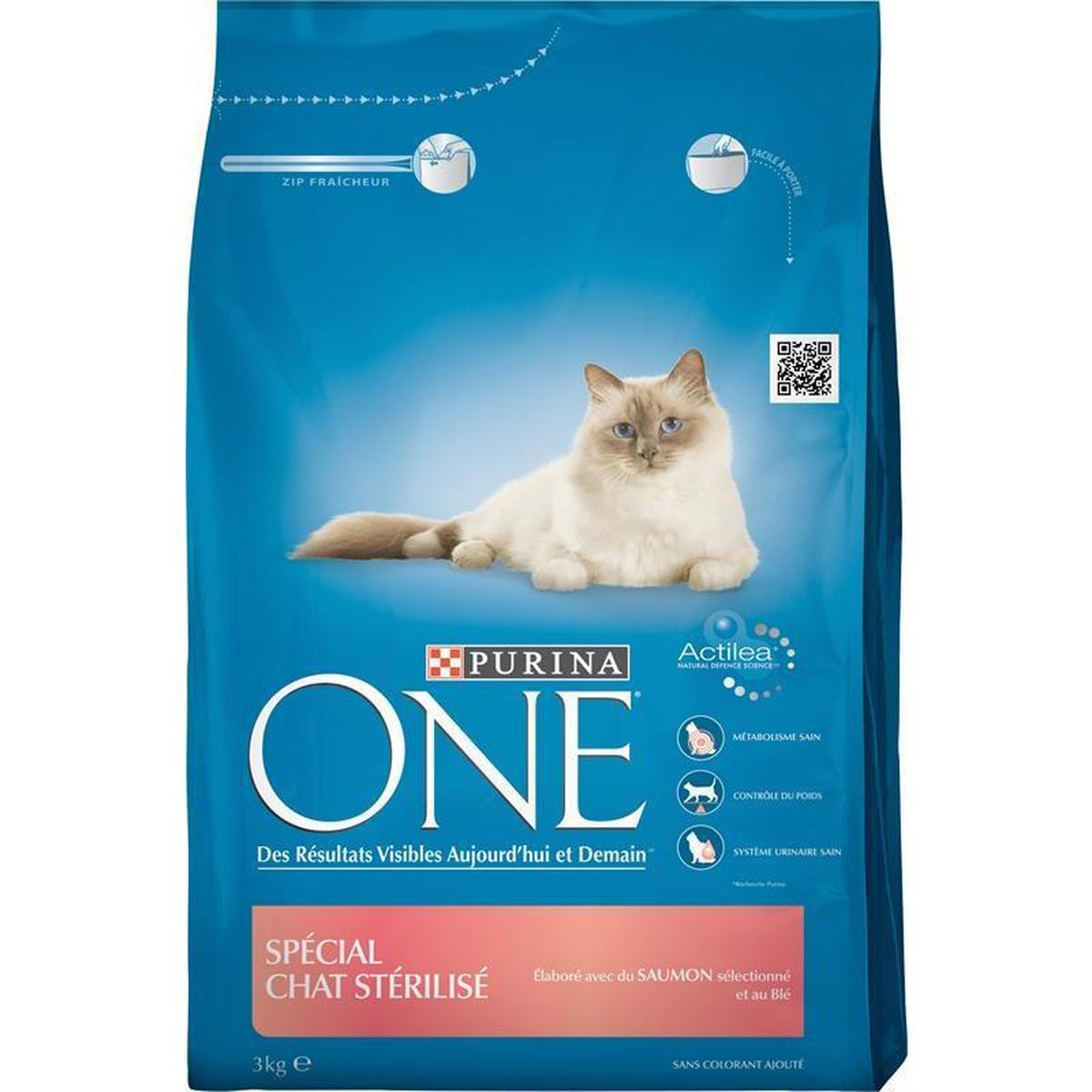 panier chat purina